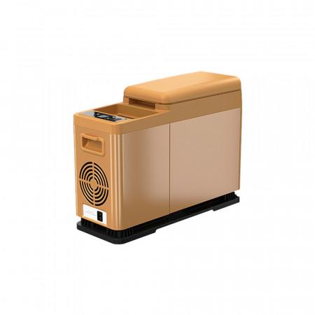 Alpicool CF8 (brown/battery)